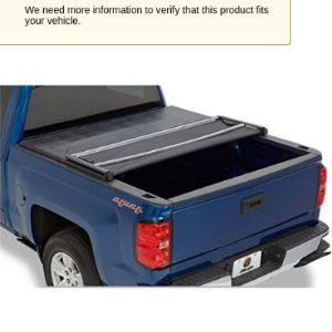 Bestop Repair Cargo Cover