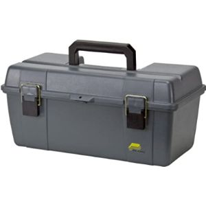 Plano Molding Lockable Plastic Tool Box