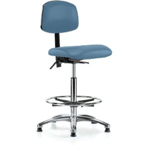Perch Chairs & Stools Garage Rolling Chair