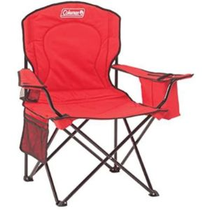 Coleman Stool Chair Combo