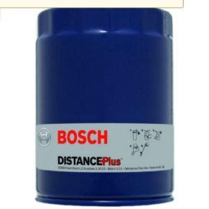 Bosch Size Chart Oil Filter