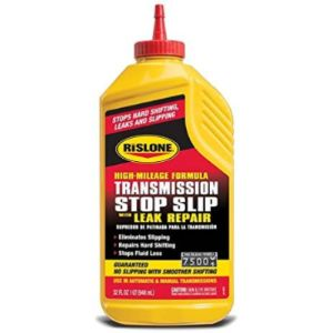 Rislone Engine Additive Oil Stop Leak