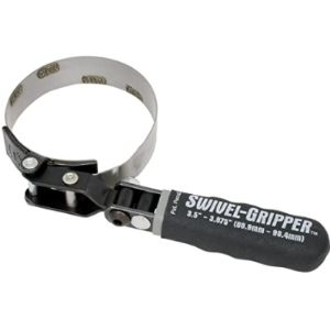 Lisle Motorcycle Oil Filter Wrench