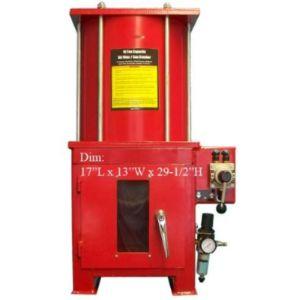 Generic Oil Filter Crusher