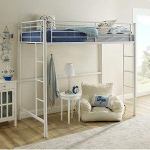 Walker Edison Furniture Company Safety Cover Bunk Bed Ladder