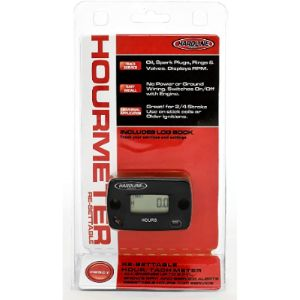 Hardline Products Bike Rpm Meter