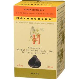 Naturcolor Beard Dye Without Irritation
