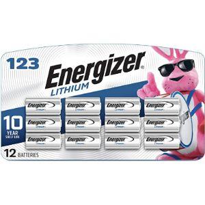 Energizer Battery Life Remaining