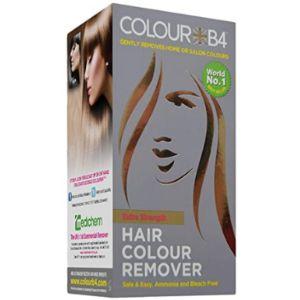 Colourb4 Colour Removal Henna Hair