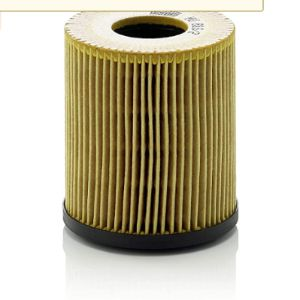 Mann Filter App Oil Filter