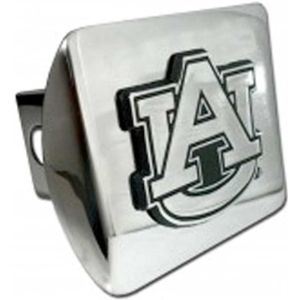 Visit The Elektroplate Store Auburn Trailer Hitch Cover