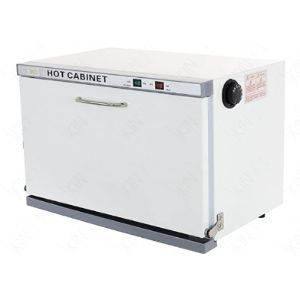 Skin Act Towel Cabinet With Temperature Control