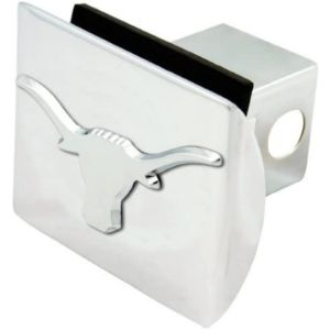 Football Fanatics Longhorn Trailer Hitch Cover