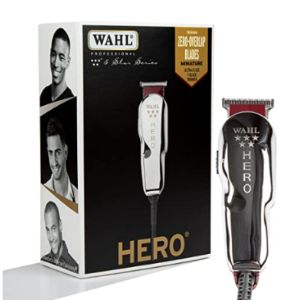 Wahl Professional Edger Combo Electric Trimmer