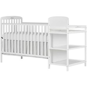 Dream On Me Crib Top Changing Tables