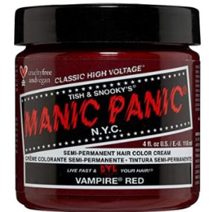 Manic Panic Hair Dye Without Chemical