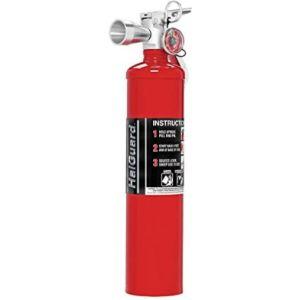 H3R Halon Car Fire Extinguisher