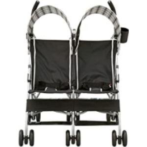Delta Children Toddler Twin Stroller