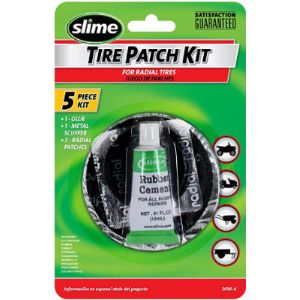 Slime Tire Patch Kit