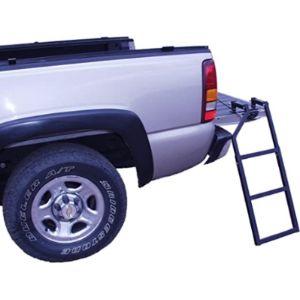 Traxion Chevy Silverado Truck Tent