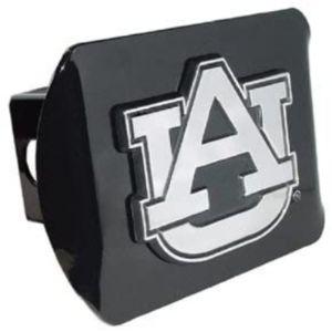 Elektroplate Auburn Trailer Hitch Cover