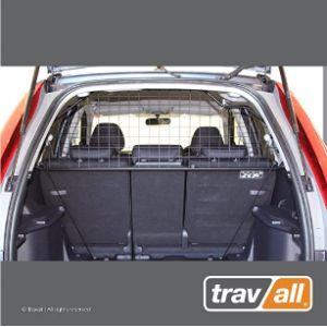 Travall Honda Crv 2008 Cargo Cover