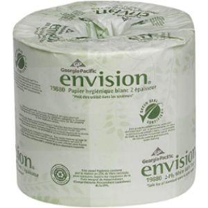 Georgia-Pacific Tissue Paper Sheet