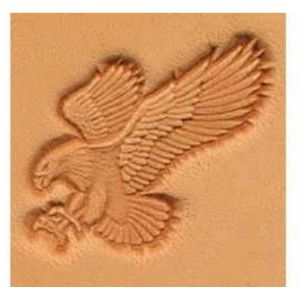 Tandy Leather Eagle Leather Stamp