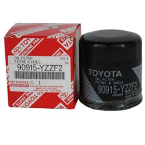 Toyota Engine Oil Filter