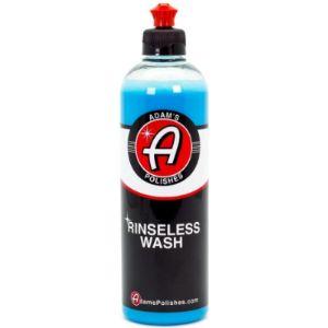 Adams Car Wash Without Hose