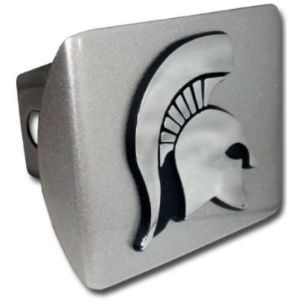 Visit The Elektroplate Store Michigan Trailer Hitch Cover
