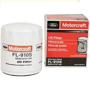 Motorcraft Car Oil Filter