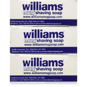 Shaving Lather Soap