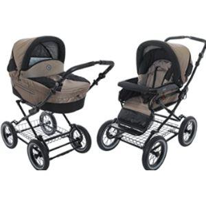 Roan Part Baby Stroller