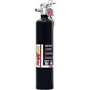 H3R Performance Halon Car Fire Extinguisher