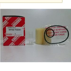 Toyota Replacement Cost Oil Filter