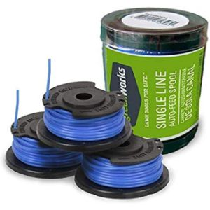 Greenworks Electric Trimmer Replacement Spool