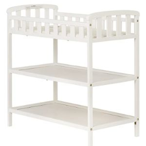 Dream On Me Pine Baby Changing Tables
