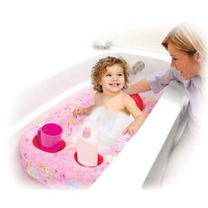 Disney Insert Baby Bathtub