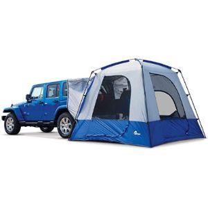 Napier Car Back Tent