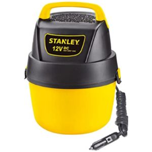 Stanley Portable Electric Vacuum Cleaner