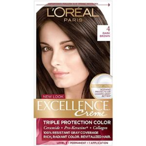 Last Longer Hair Color