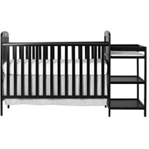 Dream On Me Baby Changing Table Blacks