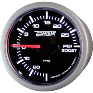 Turbosmart Controller Boost Gauge