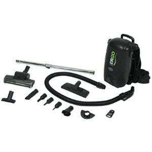 Atrix Vacuum Upright Hepa