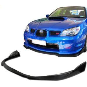 Remix Custom Wrx Front Bumper Lip