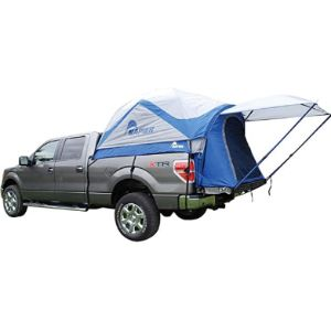 Napier Truck Bed Tent With Screen Room
