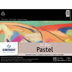Visit The Canson Store Project Oil Pastel