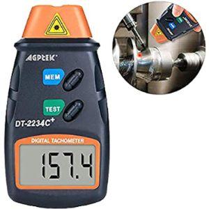 Agptek Laser Speed Meter
