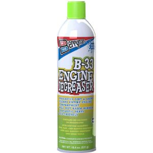 Berryman Engine Degreasers